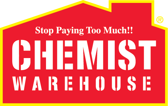 CHEMIST WAREHOUSE_RED HOUSE_YELLOW KEYLINE LOGO[1]