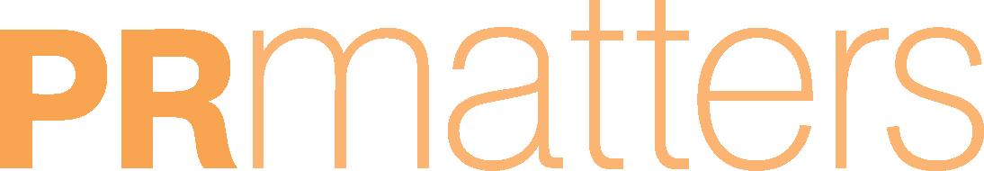 PR Matters a3 logo